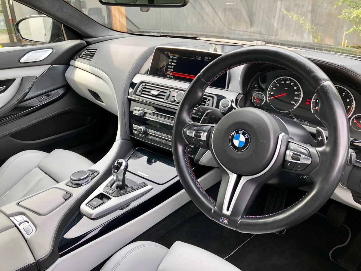 2015 Massive Spec M6, fresh service, BMW Warranty For Sale (picture 5 of 6)