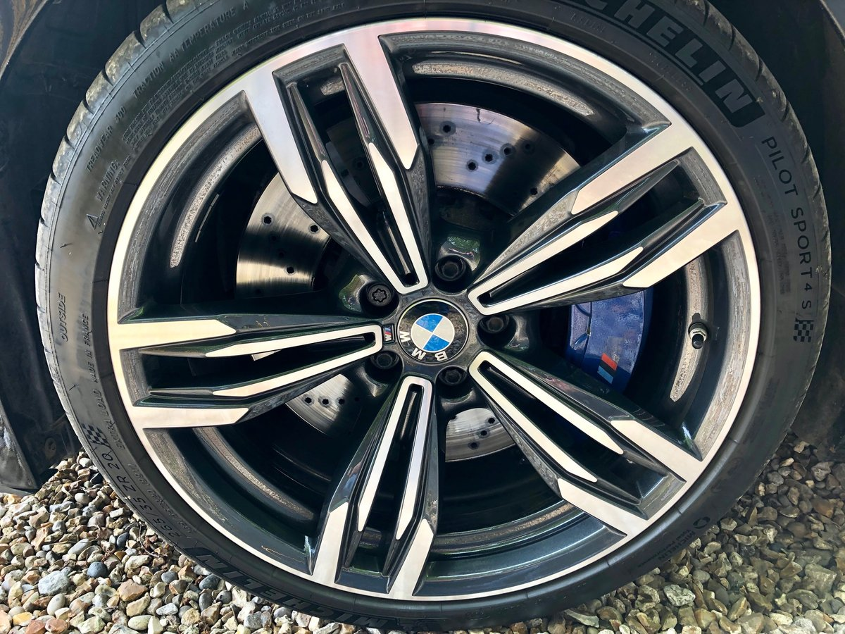 2015 Massive Spec M6, fresh service, BMW Warranty For Sale (picture 6 of 6)