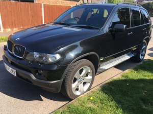 2004 BMW X5 Sport For Sale