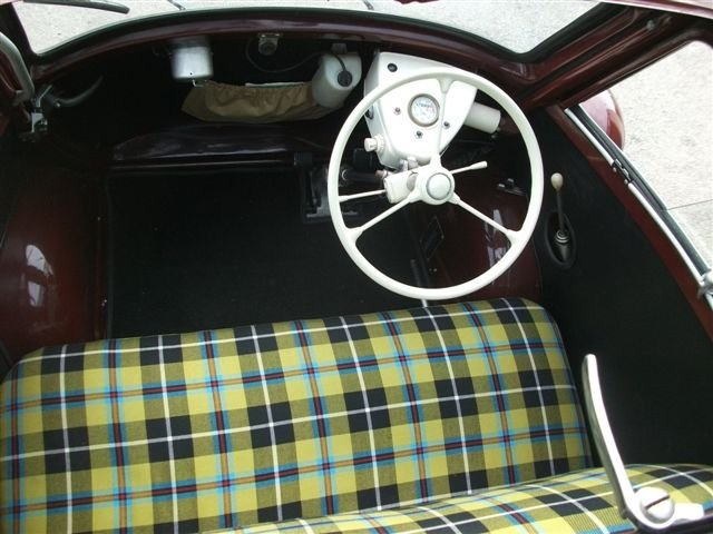 1962 BMW Isetta 300 For Sale (picture 6 of 6)
