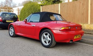 1999 Great summer car and modern classic for sale in am For Sale