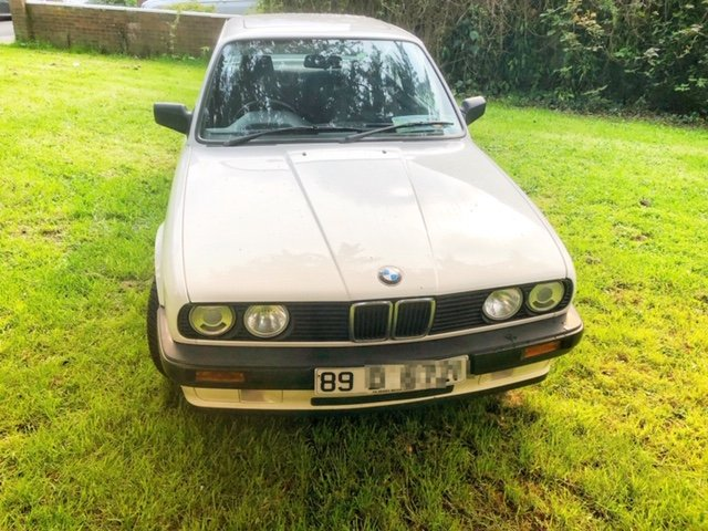 1989 ******VERY RARE OPPORTUNITY****** For Sale (picture 1 of 6)