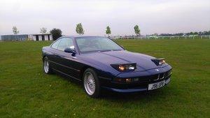 1991 BMW 850Ci V12 - Rare - Low Mileage For Sale