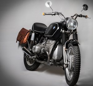 1971 Bmw r75/5 1970 swb rare For Sale
