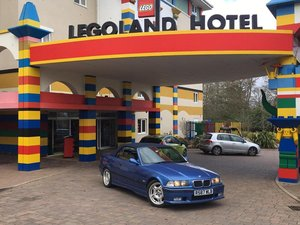 BMW M3 E36 Evolution 3.2 Convertible SMG 1998 For Sale