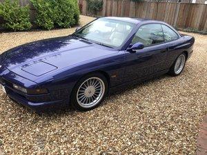 1999 Alpina wheels / recent £5000 BMW overhaul For Sale