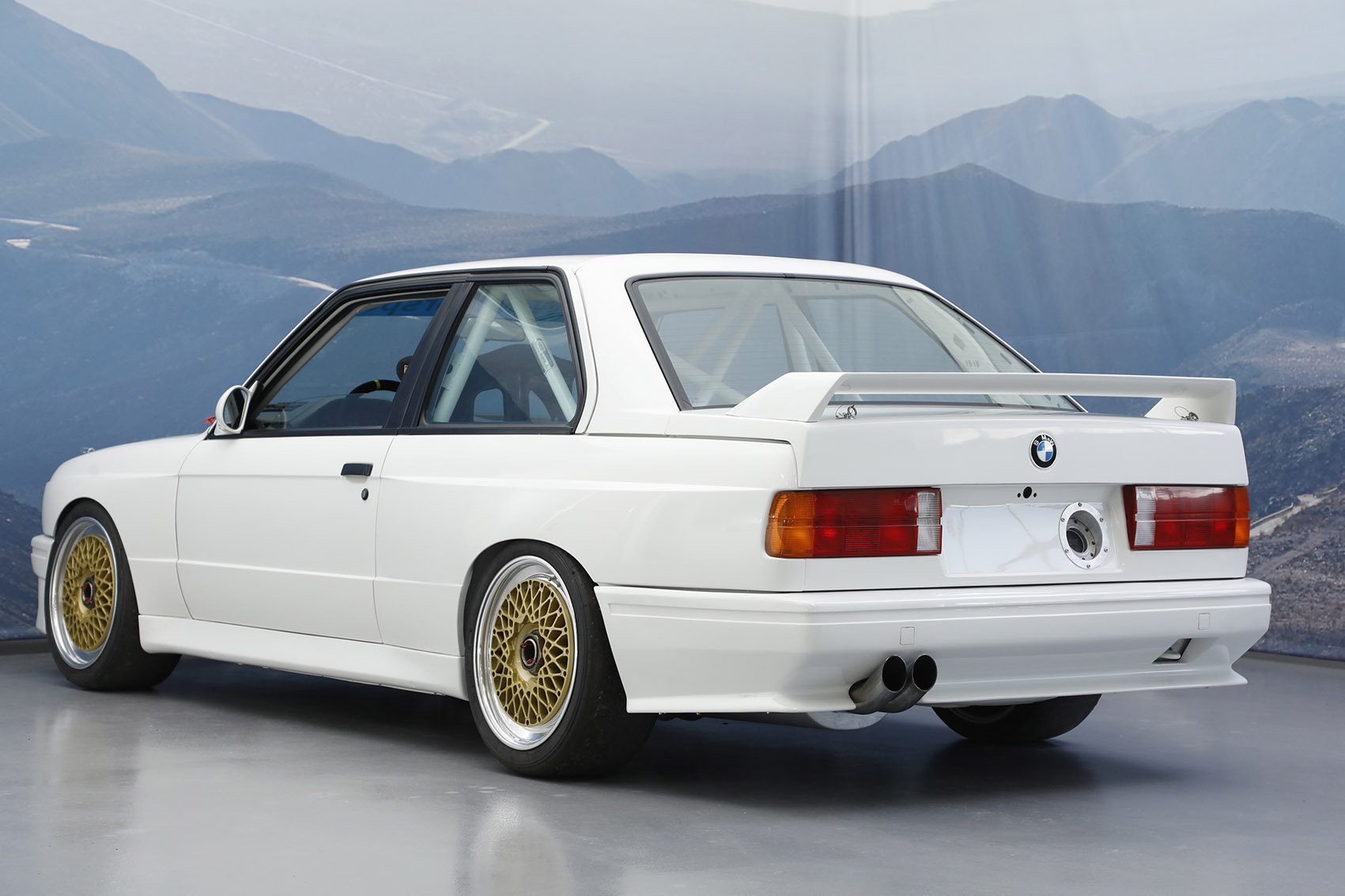 1987 BMW M3 Racecar For Sale (picture 2 of 6)