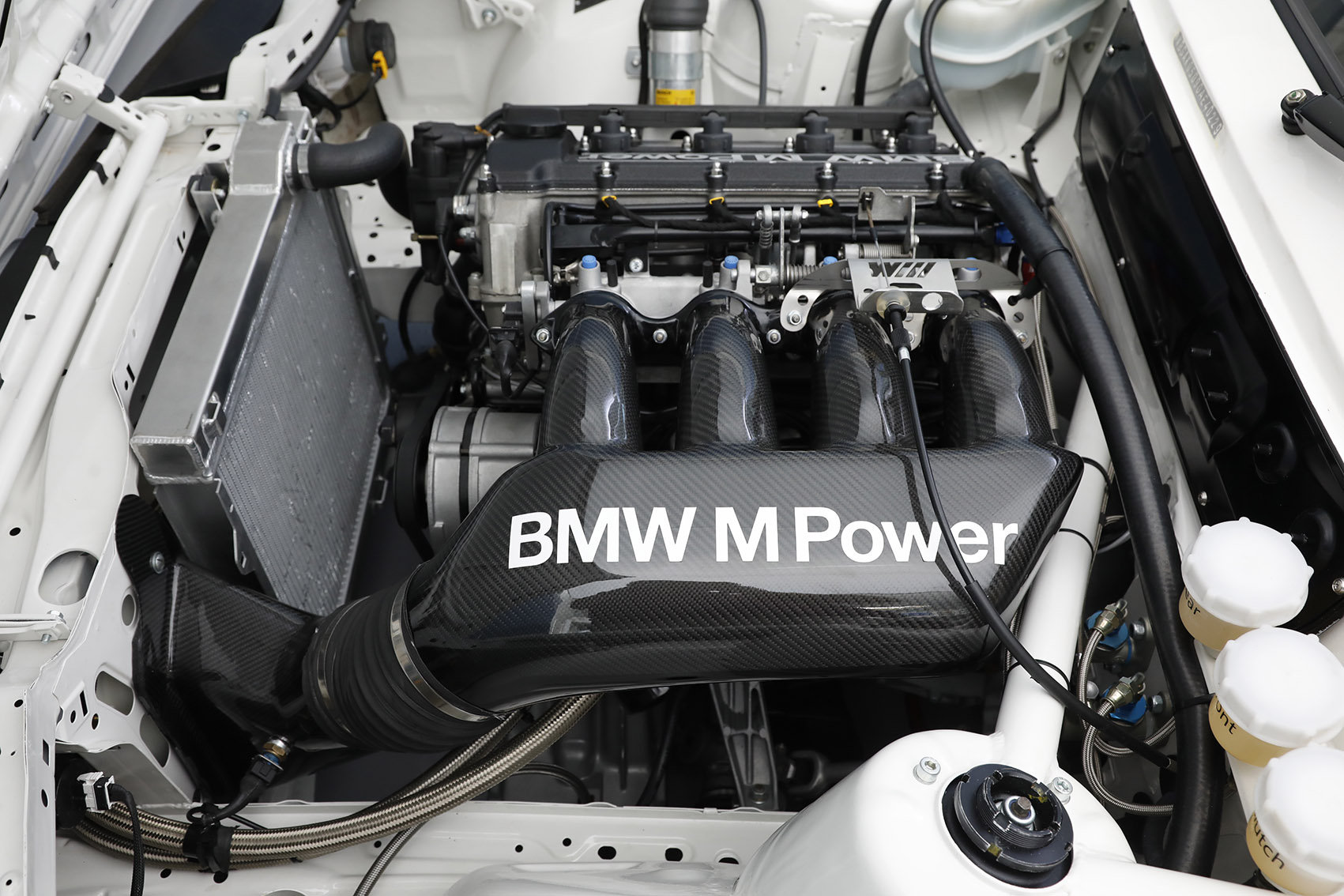 1987 BMW M3 Racecar For Sale (picture 4 of 6)