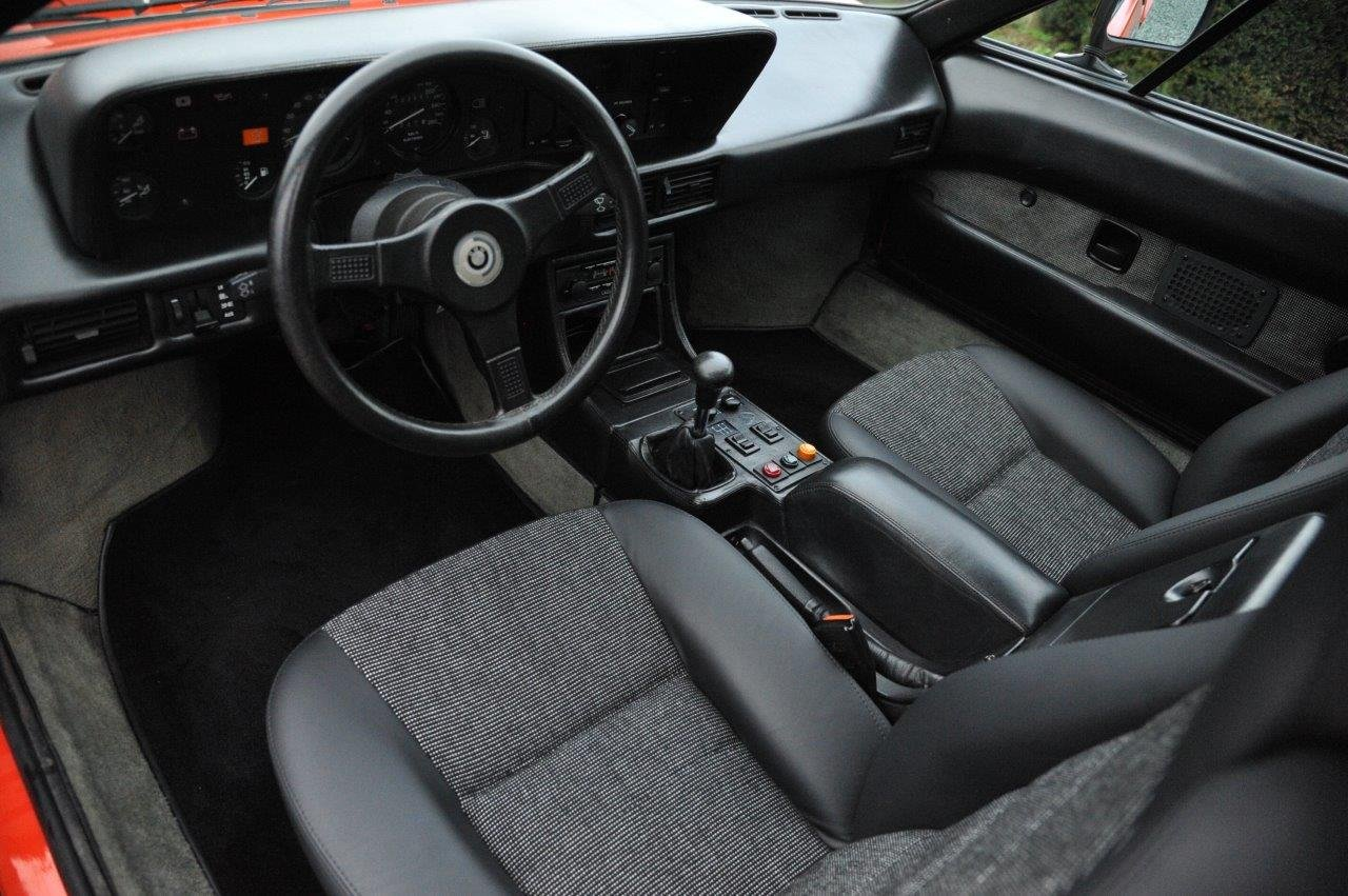 BMW M1 (1980) - P.O.R. For Sale (picture 4 of 6)