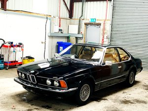1979 635 csi For Sale