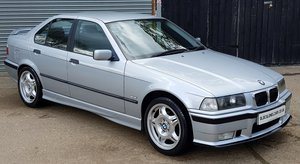 1997 ONLY 25,000 Miles - Stunning E36 318 SE Manual M Sport Trim For Sale