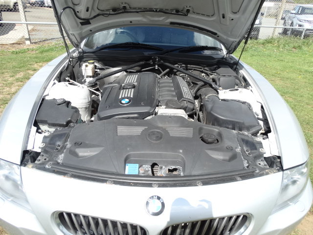 2008 BMW 3.0 SI Z4 COUPE For Sale (picture 6 of 6)