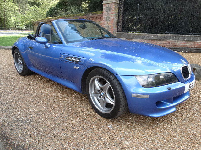 1998 BMW Z3M For Sale (picture 1 of 6)