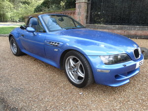 1998 BMW Z3M For Sale