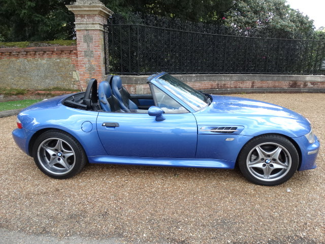 1998 BMW Z3M For Sale (picture 2 of 6)