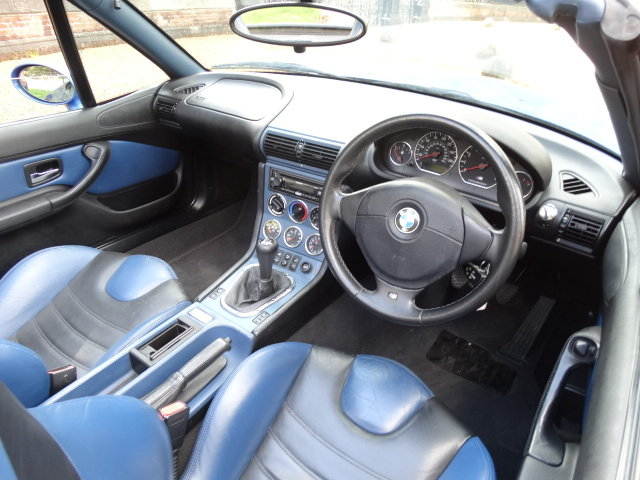 1998 BMW Z3M For Sale (picture 3 of 6)