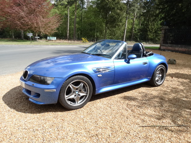 1998 BMW Z3M For Sale (picture 4 of 6)