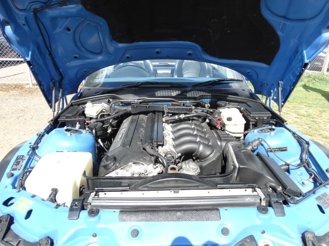 1998 BMW Z3M For Sale (picture 5 of 6)