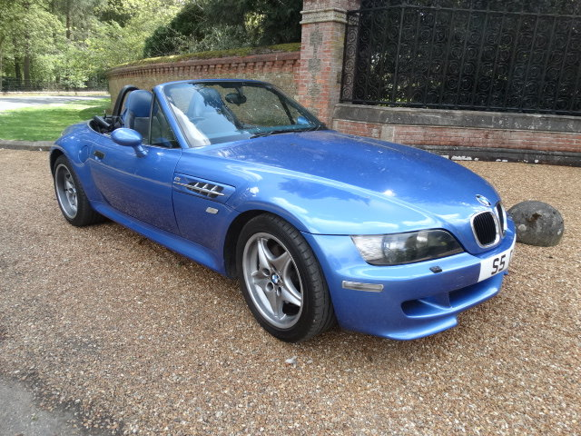 1998 BMW Z3M For Sale (picture 6 of 6)