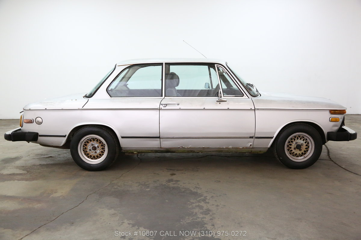 1974 BMW 2002Tii For Sale (picture 2 of 6)
