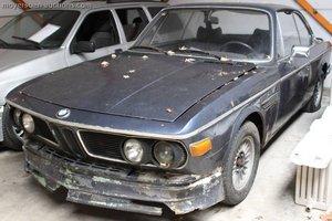1974 BMW 3.0CS E9 For Sale