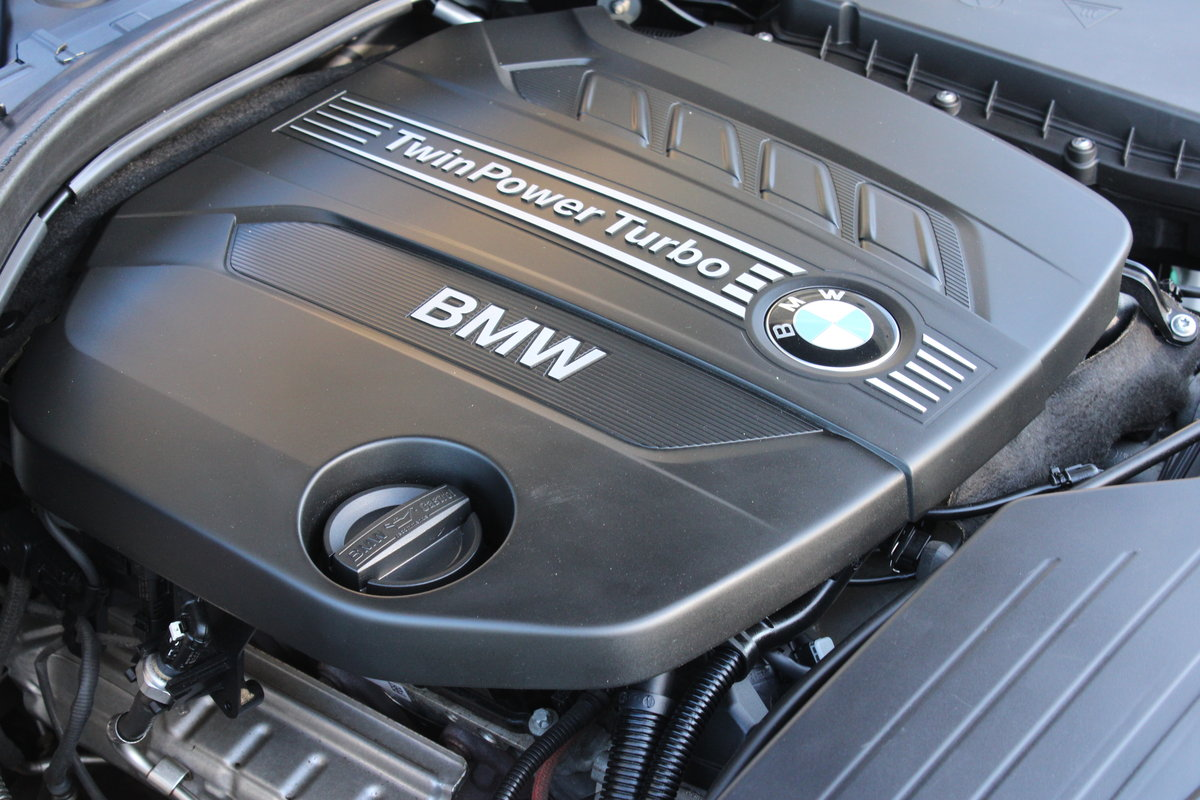 2013 BMW 320D SPORT AUTO- SOLD For Sale (picture 11 of 12)