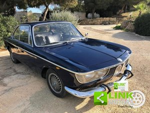 1990 BMW 2000 CS ANNO 1970 For Sale