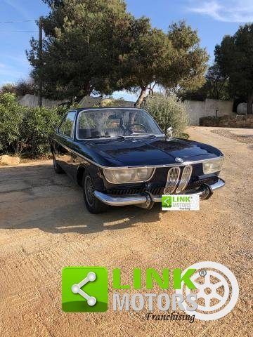 1990 BMW 2000 CS ANNO 1970 For Sale (picture 6 of 6)