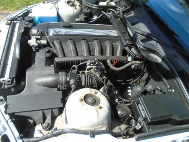 1997 BMW Z3 2.8L 'widebody' Manual + 87K For Sale (picture 6 of 6)