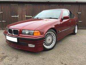 1995 BMW - Alpina B3 3.0 Auto Switchtronic For Sale
