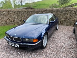 1997 750i SWB