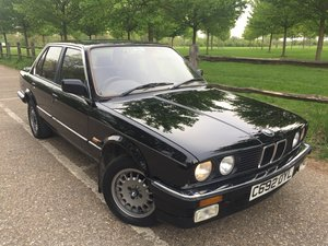 1986 bmw 318i For Sale