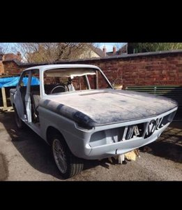 1900 BMW 2000 Rare project! PRICE REDUCTION..