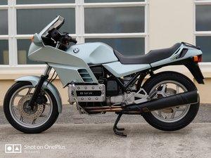 1987 K100RS 12.200 ORIGINAL KM For Sale