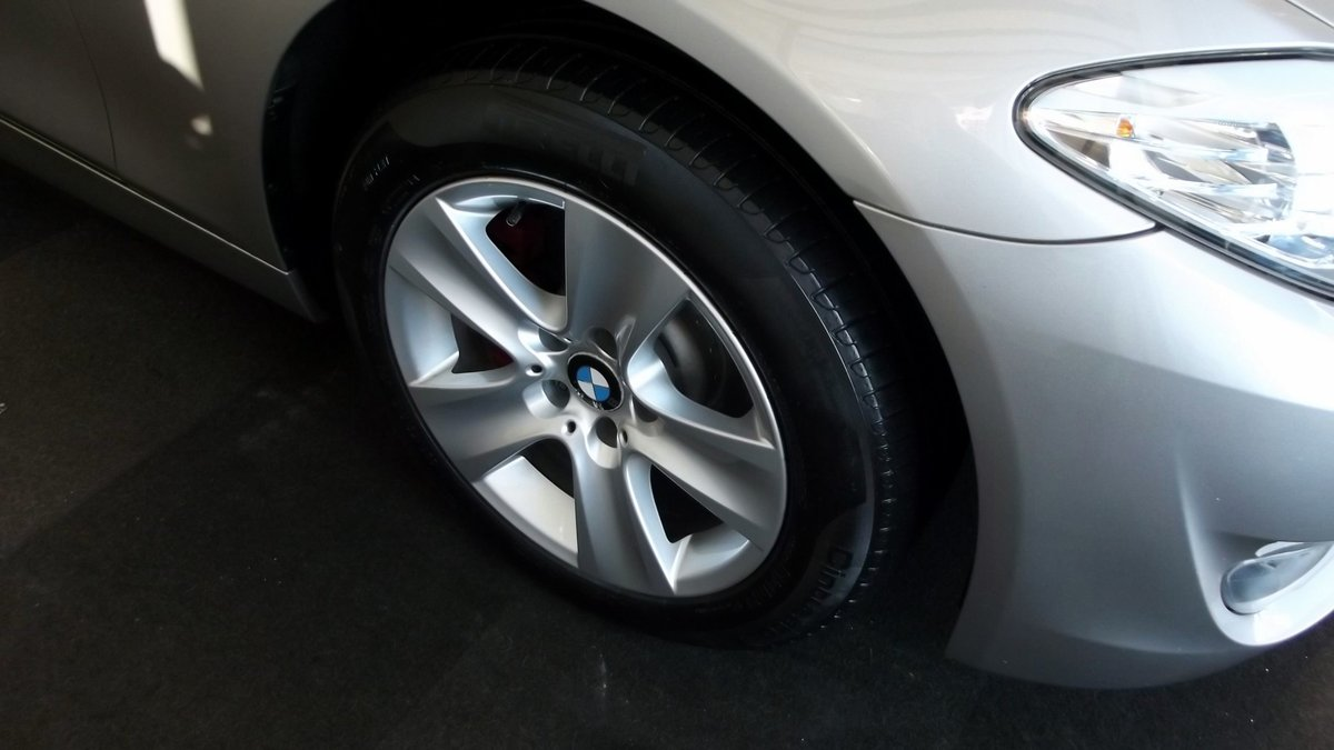 2013 BMW 520D EfficentDynamics 2000cc 4 door Saloon SOLD (picture 5 of 6)