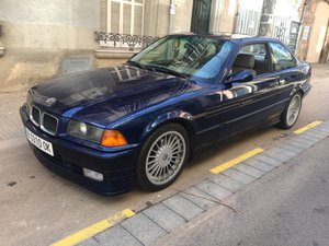 BMW - ALPINA B6 2.8/2 - 1992 For Sale