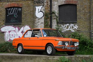 1973 BMW 2002 Tii  For Sale