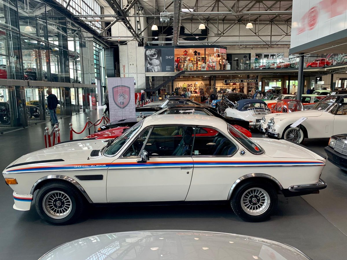 1975 BMW Alpina B2 3.0 For Sale (picture 2 of 6)
