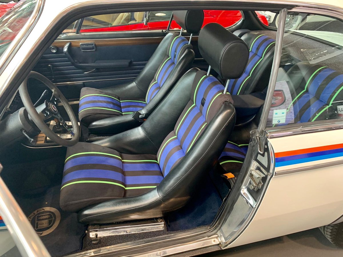 1975 BMW Alpina B2 3.0 For Sale (picture 4 of 6)