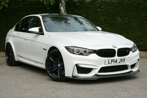 2014 BMW M3 DCT For Sale