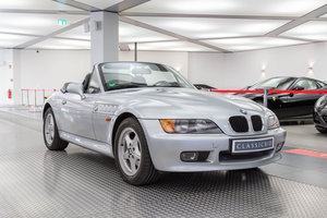 1998 BMW Z3 Roadster LHD *11 may* CLASSICBID AUCTION For Sale by Auction