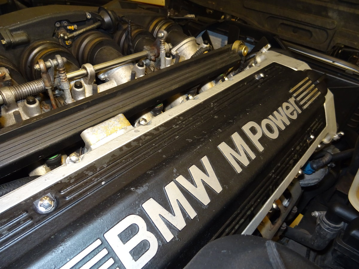 1989 BMW E34 M5 For Sale (picture 6 of 6)