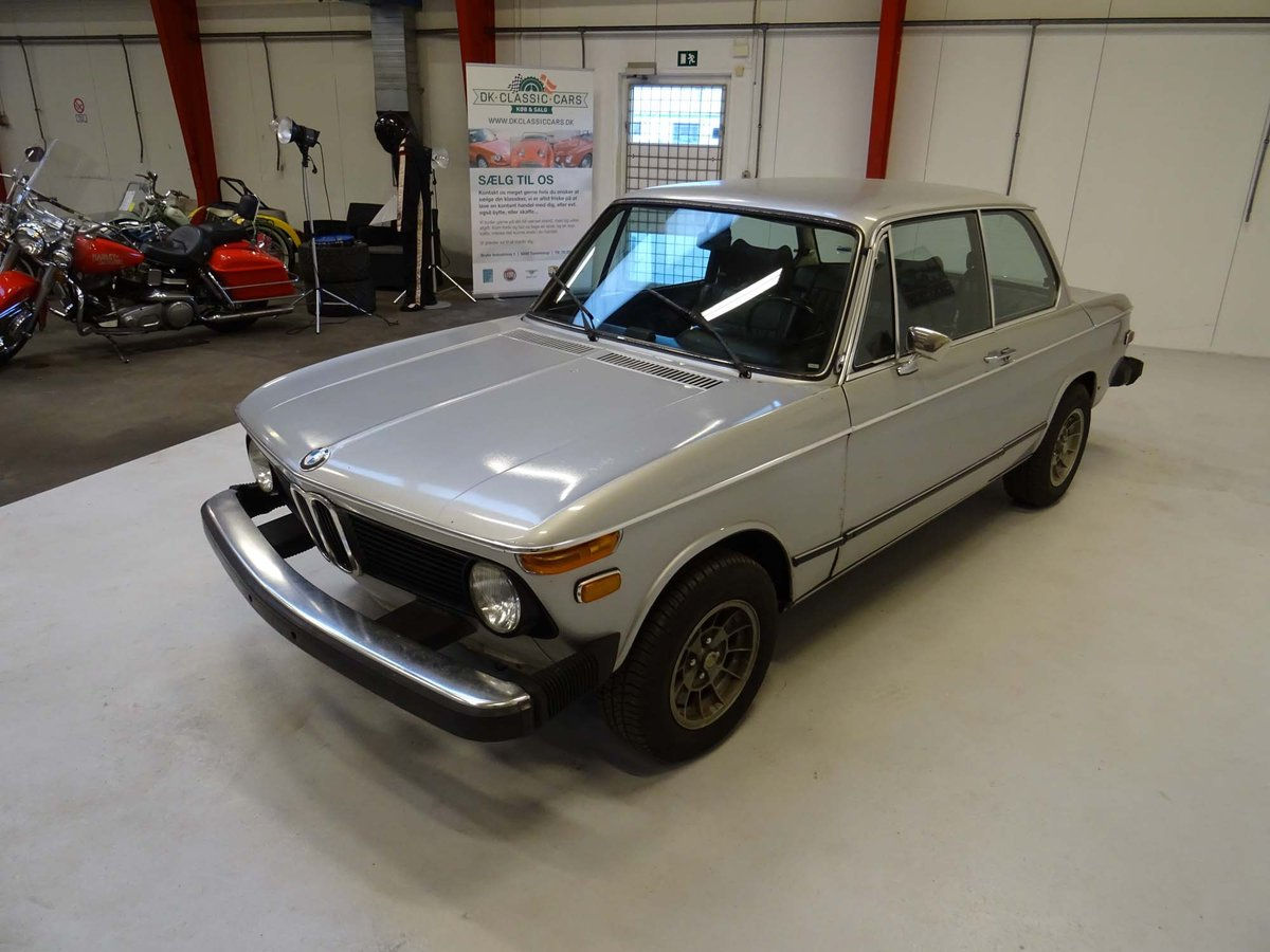 1974 BMW 2002 For Sale (picture 2 of 6)
