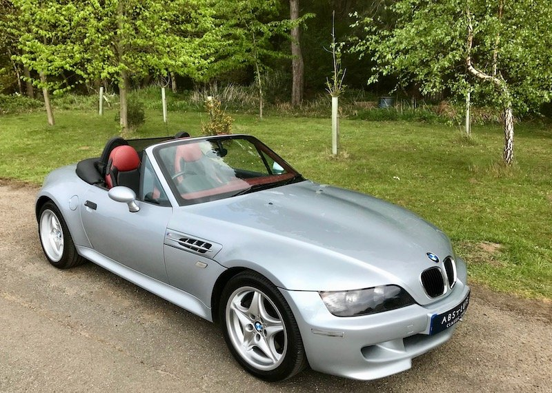 1998 BMW Z3M Roadster - Low Mileage - Stunning - FSH For Sale (picture 1 of 6)