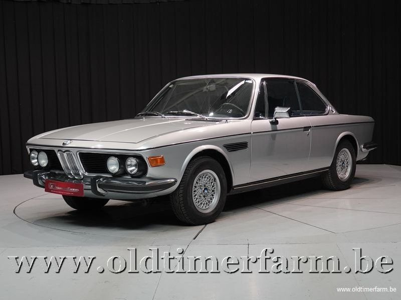 1976 BMW 2.5 CS '76 For Sale (picture 1 of 6)