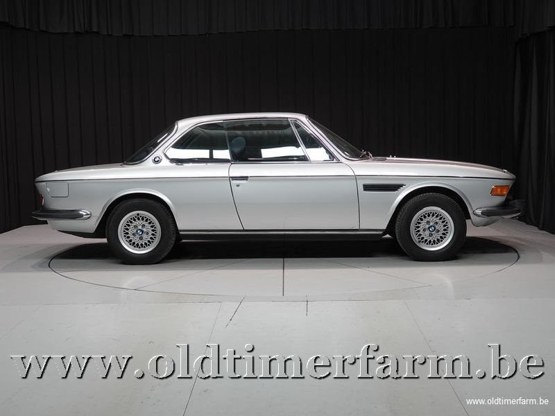1976 BMW 2.5 CS '76 For Sale (picture 3 of 6)