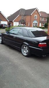 1996 bmw e36 m3 evo convertible/   swap 8  series For Sale