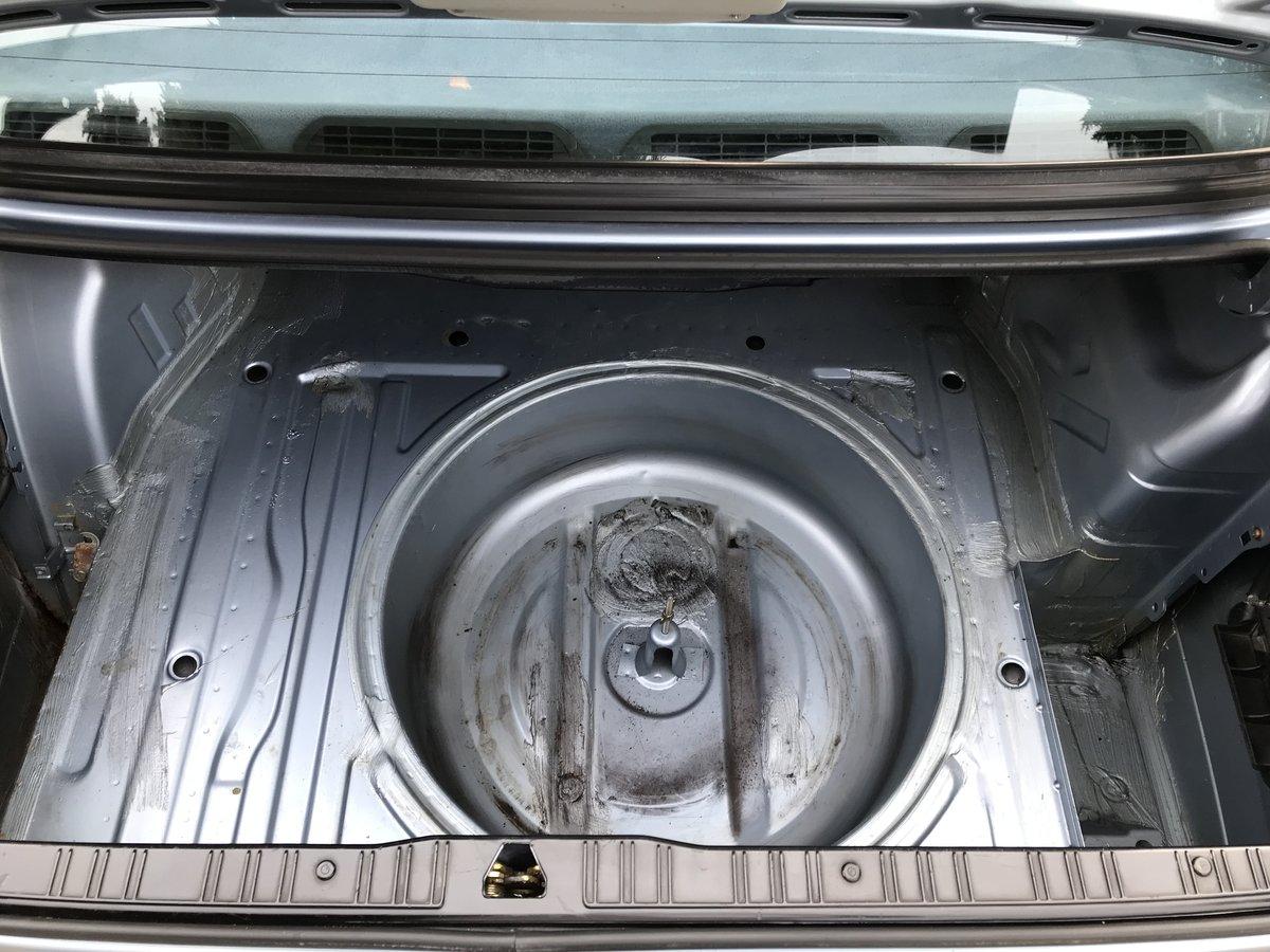 1989 BMW 316i E30 4 Door Auto 61,800 miles SOLD (picture 6 of 6)