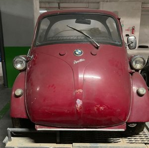 BMW Isetta For Sale by Auction
