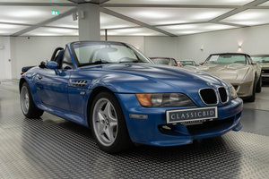 1998 BMW Z3 M Roadster LHD *11may* CLASSICBID AUCTION For Sale by Auction